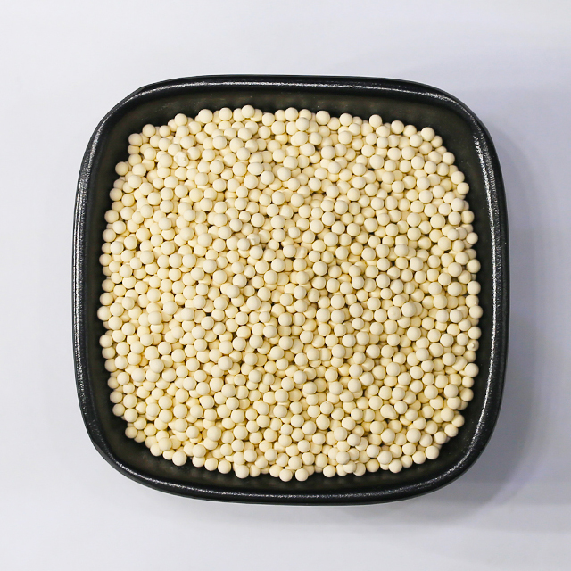 China Factory Molecular Sieve for PSA H2 O2 N2 Generator