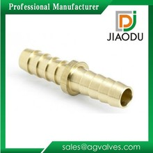 Best quality most popular brass hose nipple fitting