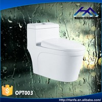Huida Automatic Self-clean Colored Kohler Toilet