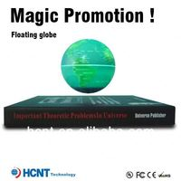 Try new Technology ! Magnetic Floating Globe for Gift item ! holographic gift wrapping paper