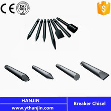High Quality Hydraulic Breaker Chisel Tool