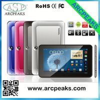 9inch MTK6577 9.2 inch android tablet pc