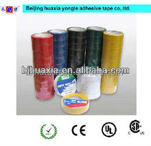 Hot sale on alibaba width 3/4'' length 29yards fire retardant 3m PVC insulating tape free sample