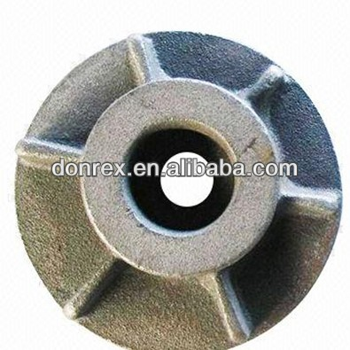 Sand casting floor base,OEM Service are welcomed