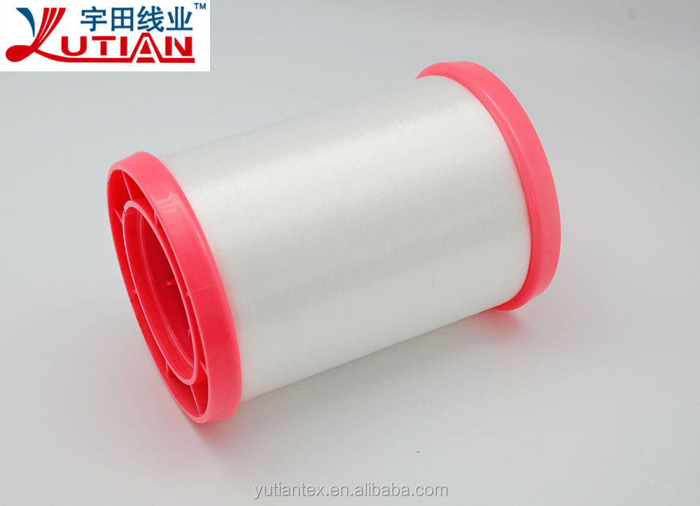 0.14MM nylon monofilament sewing thread for weaving and knitting