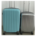 china cheap wheeled luggage new travel luggage bag/trolley luggage