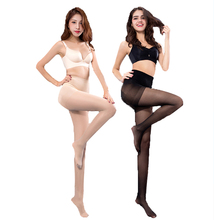 Top sale trendy style good elasticity sexy warm slimming pantyhose