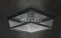 Manufature American industrial the entrance ceiling lamp