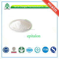 Hot Sale GMP Certificate Cosmetic Grade Peptide Epitalon
