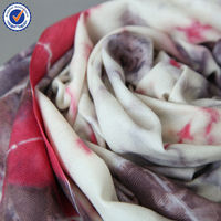 2015 NEW fashion Scarf Vegetation dyeing 100% wool scarf SWW780 High-end wool scarf wholesale pashmina shawl