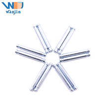 Brass Stainless steel and Alloy Steel Dowel Pin