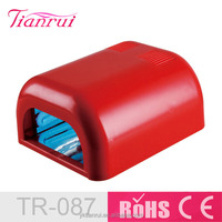 Profession 36W Bright Color Nail Polish Dryer With Fan China Top Ten Selling Products