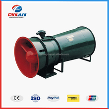 China good supplier First Choice rpm coal mill blower fan