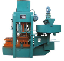 low cost high quality cement floor tile making machine
