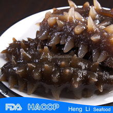 Priemium Quality FROZEN CLEANED SEA CUCUMBER seafood
