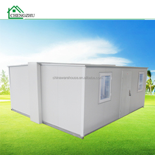 ready made in china folding house export to philippines