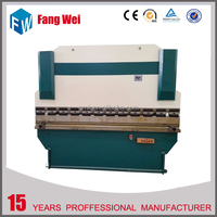 Cheap price custom hot-sale metal bending and cutting machine