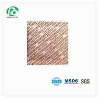 Non Toxic Food grade oxygen absorber msds