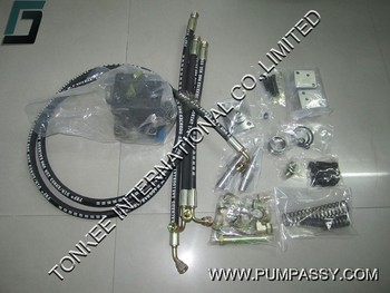 EX200-2 Conversion kit EX200-3 excavator Conversion Kit