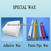 High Melting Point Wax for Hot Melt Adhesive,PVC pipe ,Hot MeltAdhesive Selant Wax