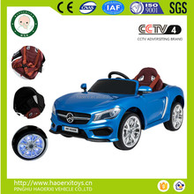 latest product kids electric car spare parts remote control electric motor car toys