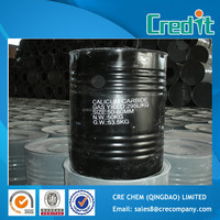 Shandong Steel Nitrogen Calcium Carbide 50-80mm Price China