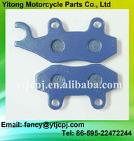 Cheapest Price Brand Name Brake Pad For Motorcycle