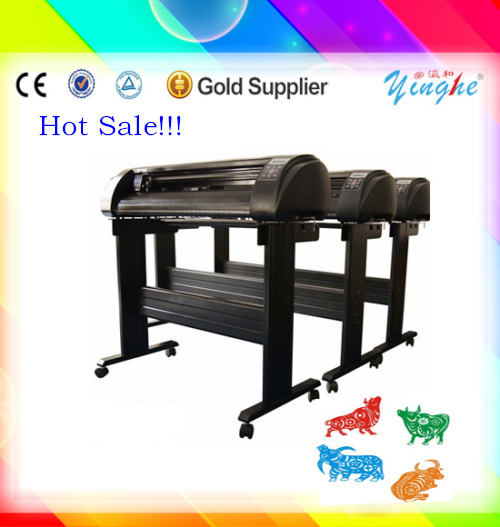 best sell and huge discount cloth cutting plotter