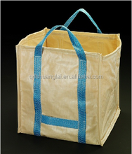 UV resistant FIBC bags, 1 ton bulk bag for pp Woven Bag