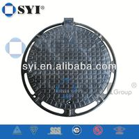 Fuel Tank Manhole Covers - SYI Group
