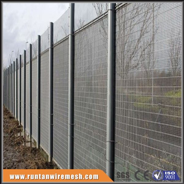 galvanized fence anti cut