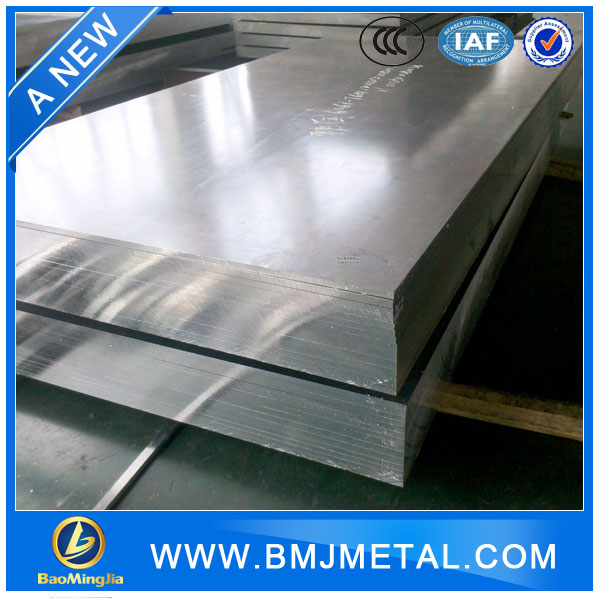 5005 5052 5086 5083 6061 H111 H321 H321 Aluminium Plate Aluminum Alloy Sheet for Marine