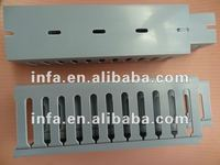 cable tray trunking and accessories pvc duct pipes for cable