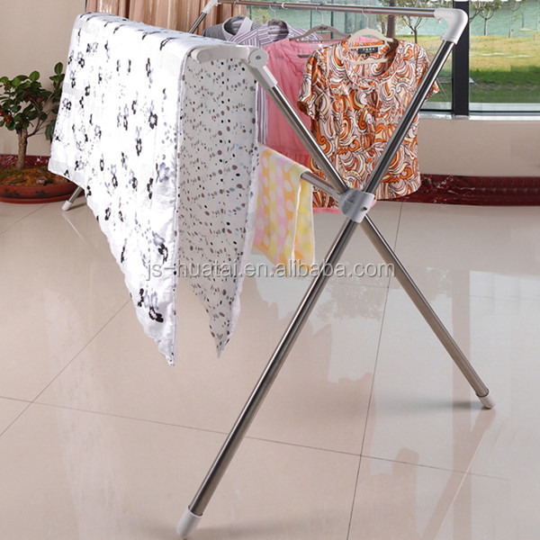 Hot sale indoor&outdoor extendable quilt hanger EX-600A