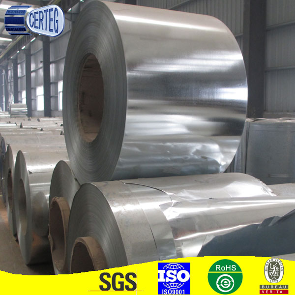 SPEC SPCC Hollow Cold Rolled Carbon Steel Steel Strip Coils