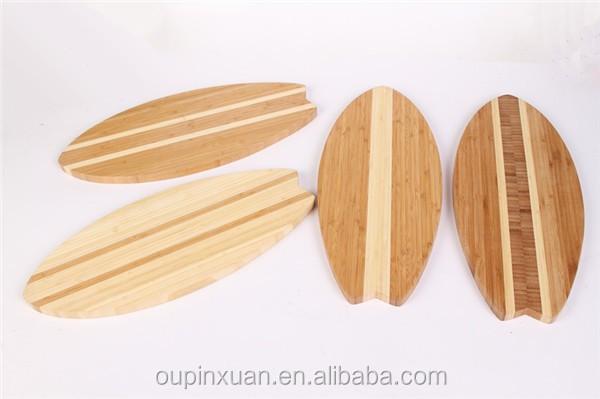 2015 geschirr, natur pur bambus küche schneidebrett, salat  ~ Geschirr Natur