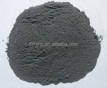 Silicon carbide powder refractory for industrial furnace or kiln
