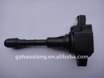 Ignition Coil 22448-JA00C/AIC-2408N