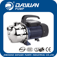 JET(SC) 1'' 1hp motor water pump