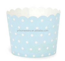 Striped Mini Baking Cup Paper Cupcake Liners Baking Muffin Paper Cases