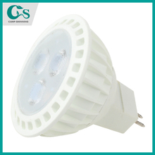 LED spotlight mr16 CE&ROHS latest products in market free standing spotlight