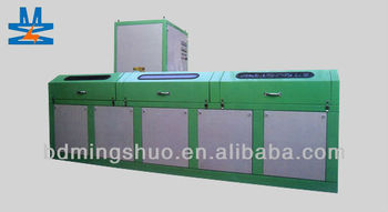 screw-thread steel annealing production line