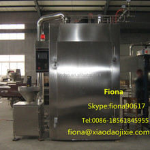 high quality meat smoking house/ meat smoke equipment/ smoke house for meat