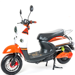 Best Selling Chopper/Cruiser Electric Cheap Motorcycle