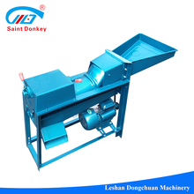 Motor driving corn thresher machinery/corn threshing machine