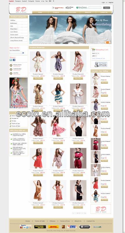 Онлайн Сайты Одежды