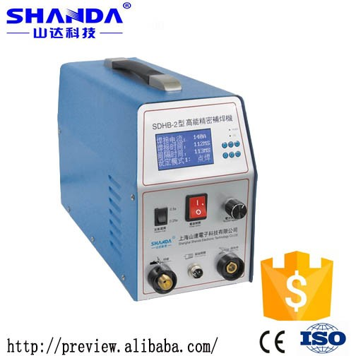 plastic sheet welding machine factory directly sale