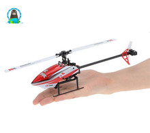 Outdoor High Quality Origina 6 CH Brushless Motor 3D6G System RTF Helicopter Toy With Long Range Remont Contral