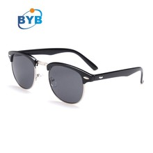 3016 Italy Design CE sunglasses Retro Sunglasses
