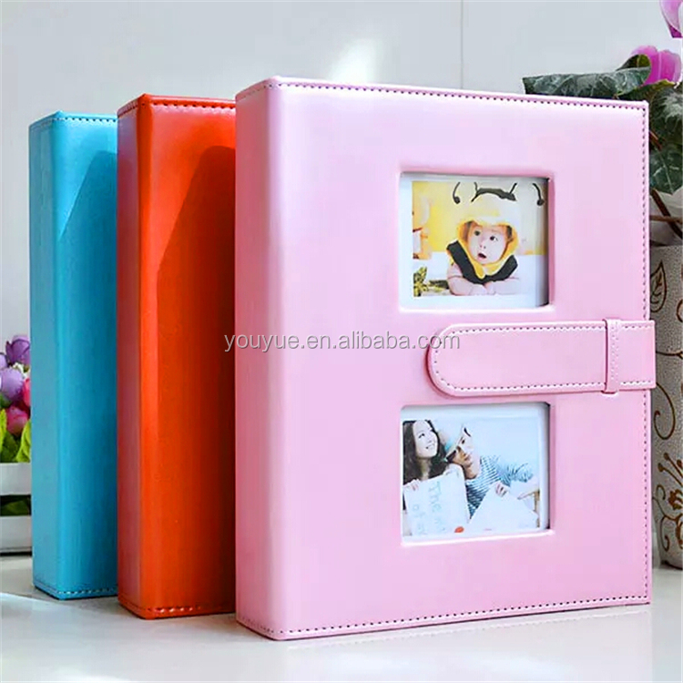 High End Cute Custom Baby Photo Album
